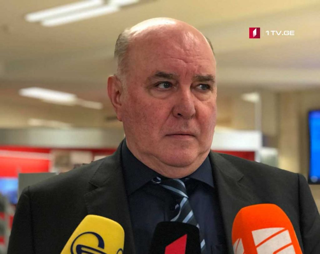 Gregory Karasin – Statement of Georgian PM was targeted at positive move forward of Abkhazia and Ossetia