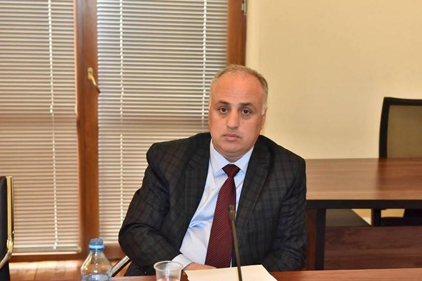 Дмитрий Хундадзе представит законопроект о статусе многодетных семей