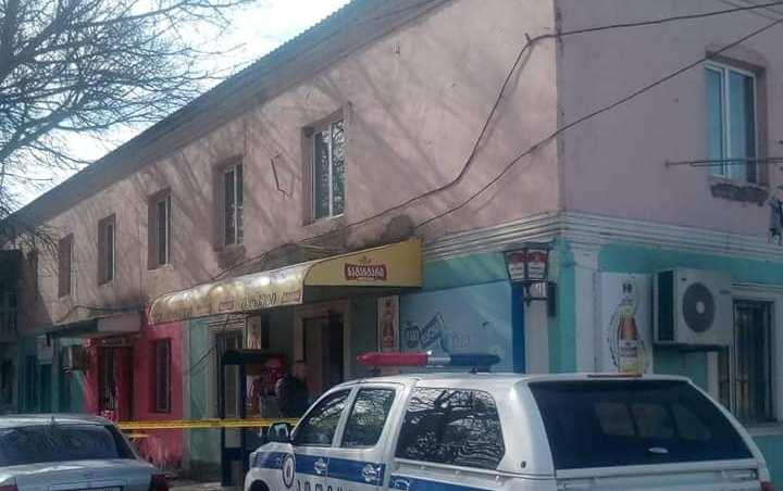 გორის რაიონის სოფელ კარალეთში მაღაზია გაძარცვეს