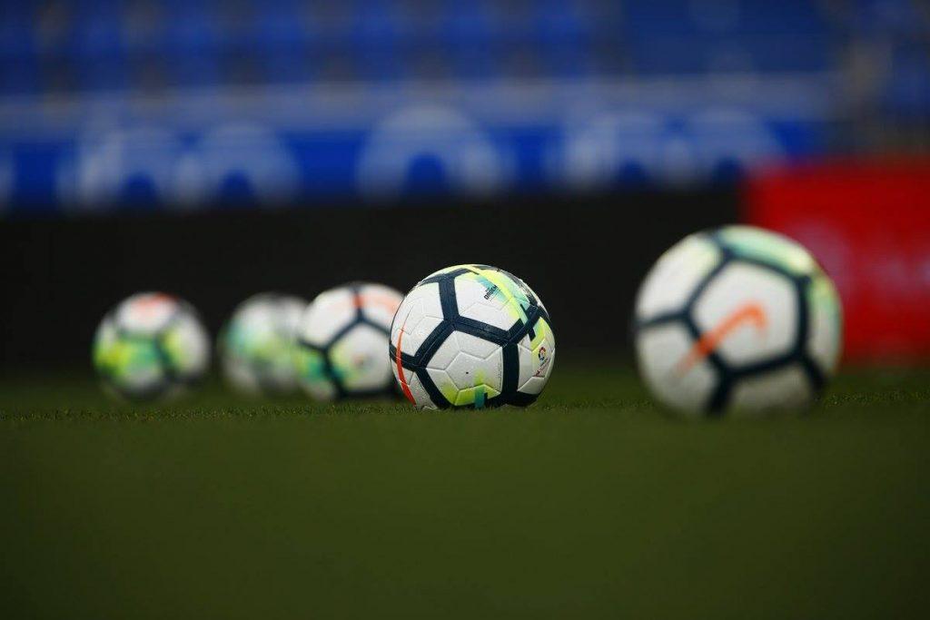 Ла Лига будет использовать VAR со следующего сезона