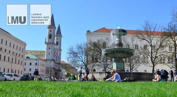 პირველი არხი გერმანიის წამყვანი უნივერსიტეტის LMU-ის მიერ ოფიციალურად სერტიფიცირებულია