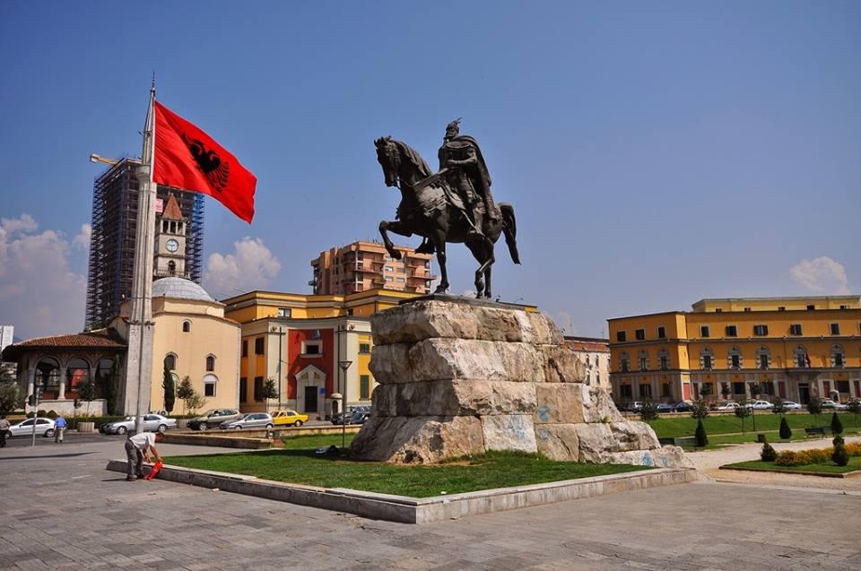 Ալբանիան վերացրել է Վրաստանի քաղաքացիների համար այցագրային ռեժիմը
