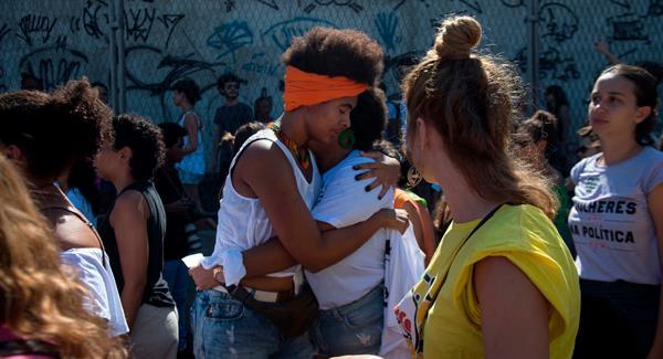 Ռիո դե Ժանեյրոյի ֆավելաներից մեկում փոխհրաձգության հետևանքով առնվազն 7 մարդ է զոհվել