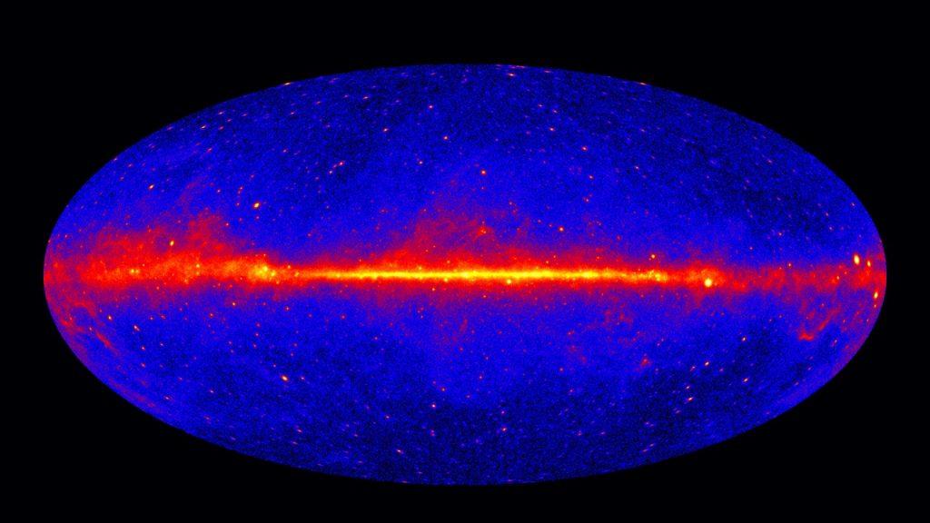 ჩვენი გალაქტიკის გულიდან მომდინარე იდუმალი სიგნალები ის არ აღმოჩნდა, რაც ასტრონომებს ეგონათ