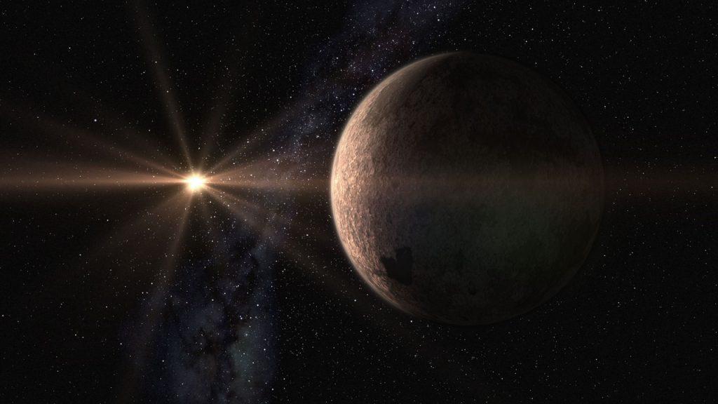 ახლომდებარე პლანეტურ სისტემაში აღმოჩენილია სამი სუპერდედამიწა