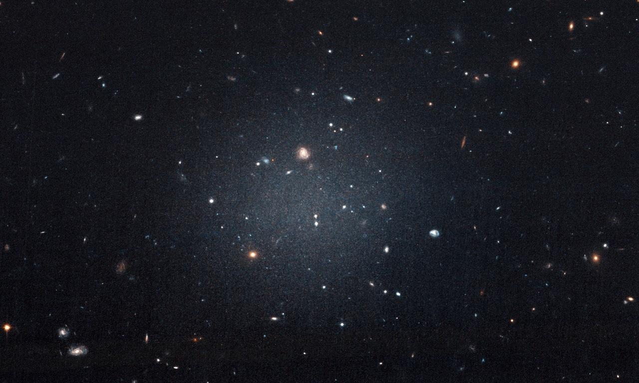 აღმოჩენილია უცნაური გალაქტიკა ბნელი მატერიის გარეშე - შეცბუნებული ასტრონომები