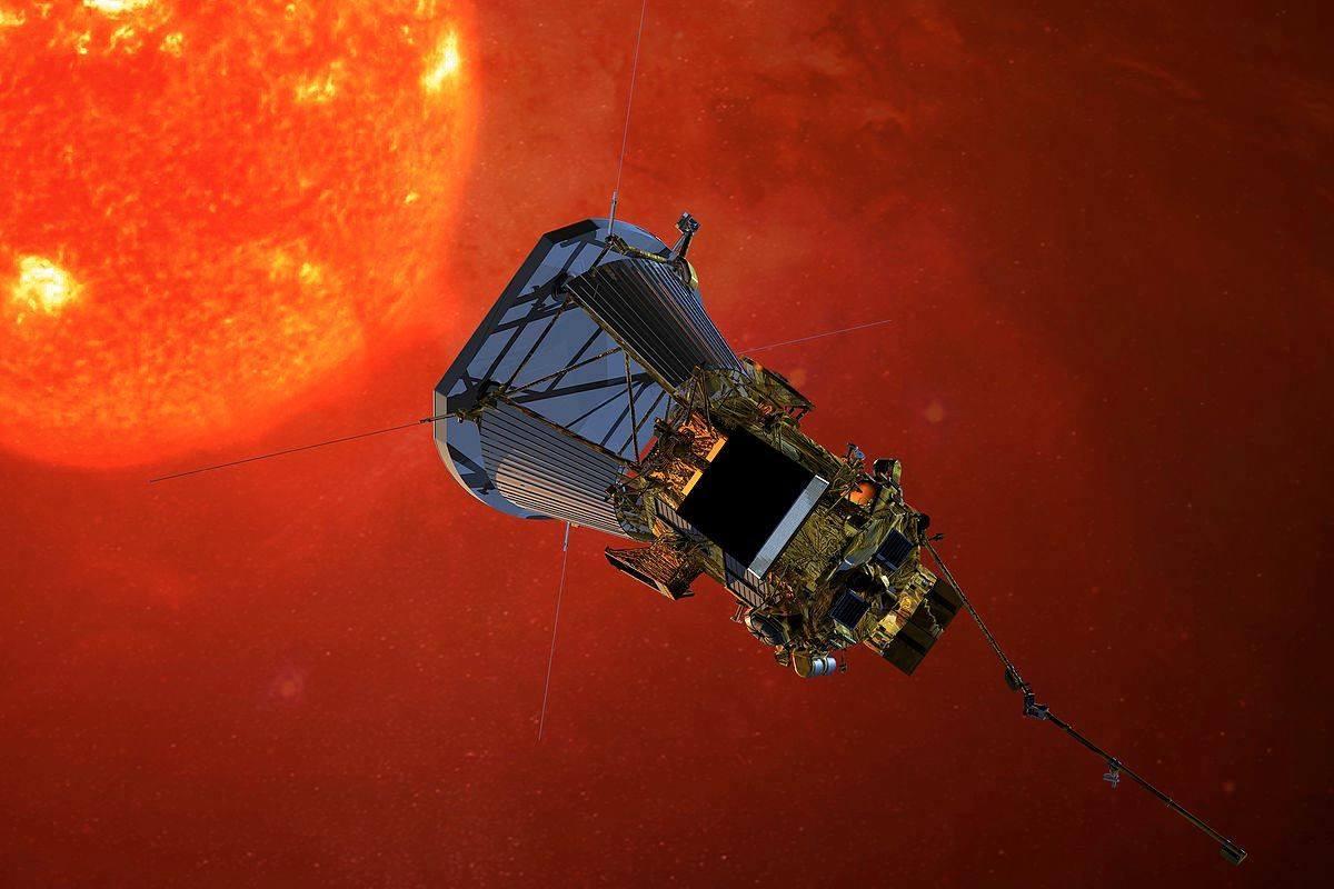 გაგზავნეთ თქვენი სახელი მზეზე - NASA ნებისმიერ მსურველს თავის ხომალდზე ეპატიჟება