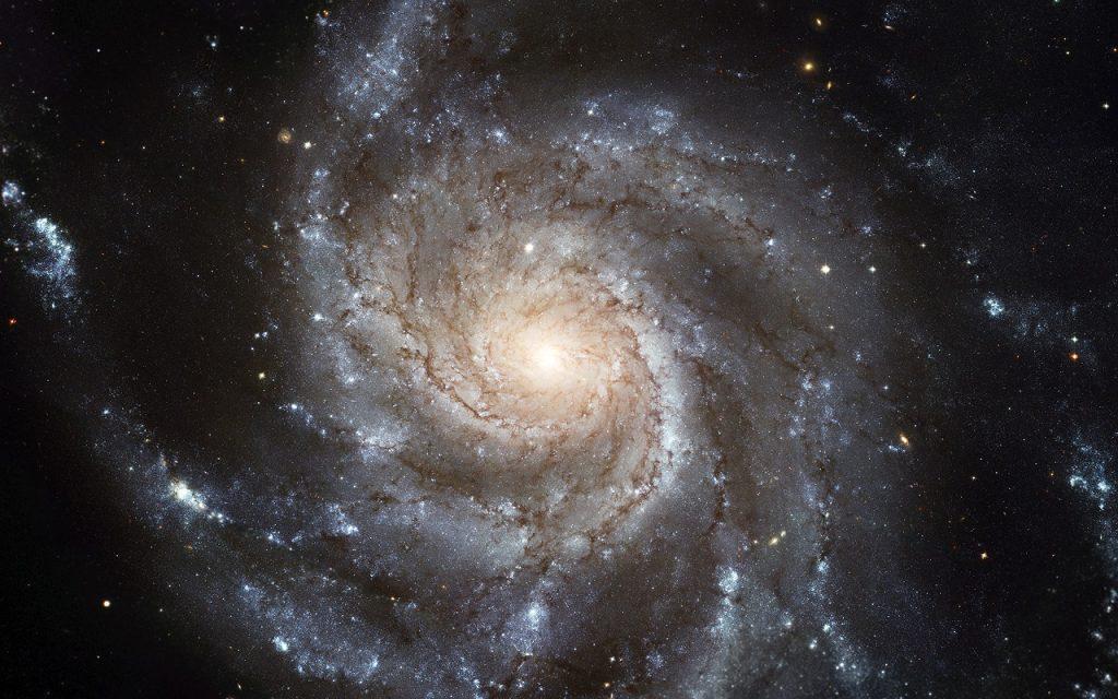 ყველა გალაქტიკა საათის მექანიზმის მსგავსად ტრიალებს - ახალი აღმოჩენა