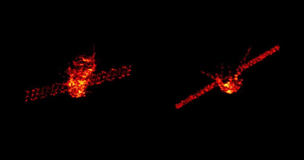 ჩინეთის კოსმოსური სადგური რადარებმა შენიშნეს - ვრცელდება უკანასკნელი ფოტოები