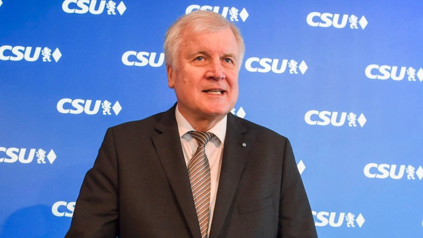 Incoming German minister vows to speed up repatriations of rejected asylum seekers