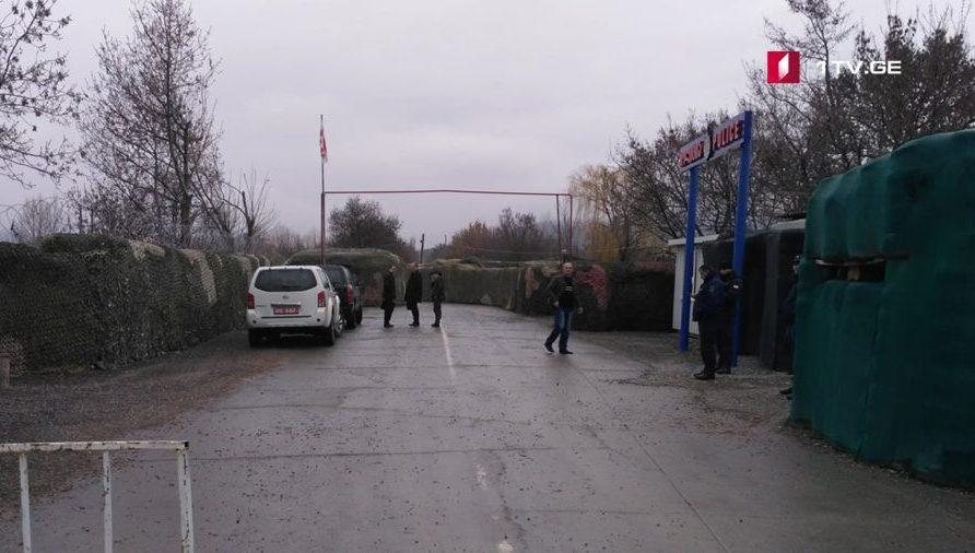 Сопредседатели Женевских переговоров покинули Цхинвали без комментариев