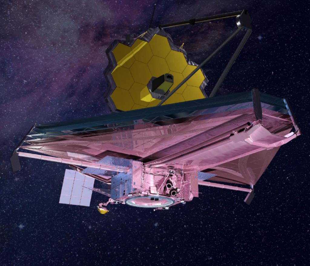 NASA-მ კაცობრიობის ისტორიაში უმძლავრესი ტელესკოპის გაშვება კიდევ ერთხელ გადადო