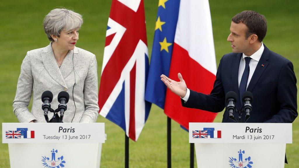 ბრიტანეთის შემდეგ, რუსეთის წინააღმდეგ მკაცრ ზომებს საფრანგეთიც გეგმავს