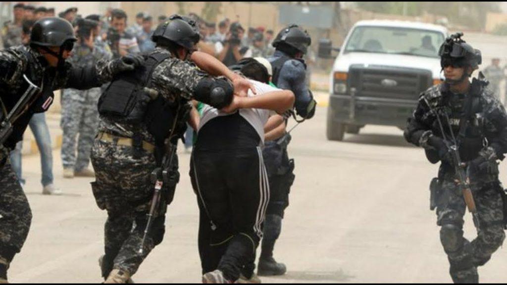 В Ираке обезврежена группа боевиков, готовивших теракт в период выборов