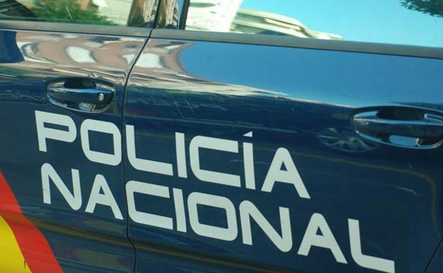 Three Georgians arrested in Spain