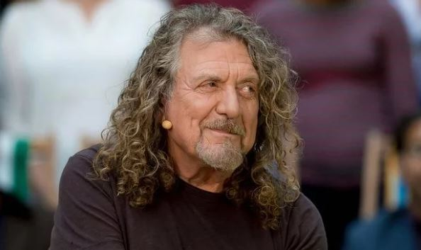 Robert Plant to hold concert in Georgia