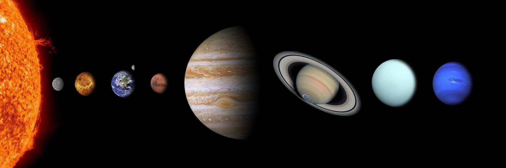 რატომ აქვს მზის სისტემის პლანეტებს ერთმანეთისგან განსხვავებული შემადგენლობა - ახალი თეორია