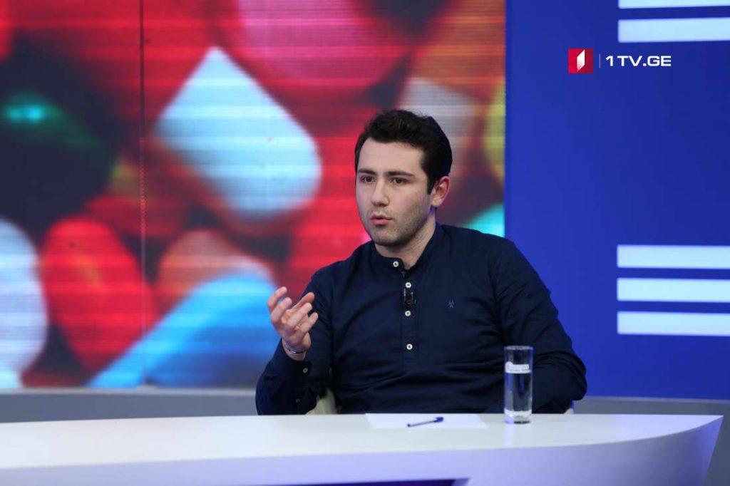 შოთა გულბანი - ქართული ფარმაცევტული ბაზარი კრიტიკას ვერ უძლებს, ცალკეულ მედიკამენტზე ფასნამატი 1000 პროცენტს აჭარბებს