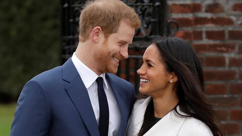 სამეფო წყვილის სურვილია, სტუმრებმა თანხა საქორწინო საჩუქრების ნაცვლად ქველმოქმედებას მოახმარონ
