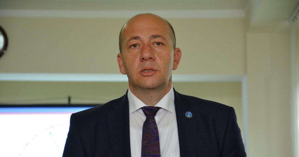 ირაკლი პეტრიაშვილი - საქართველოში საწარმოო შემთხვევების 99%-ის მიზეზი გაუფრთხილებლობა და სტანდარტების არარსებობაა
