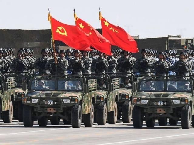 ჩინეთი წყნარ ოკეანეში პირველ სამხედრო-საზღვაო ბაზას ააშენებს