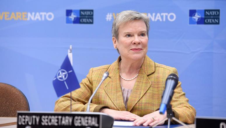Rouz Qetemiuller - NATO sammitinə Əfqanıstan missiyasının bütün partnyoru dəvət olunacaqdır