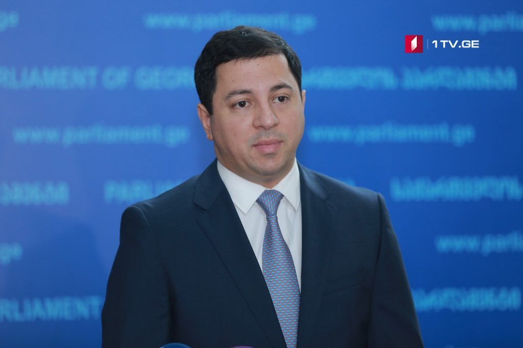 Archil Talakvadze – Party leaders, who are members of Political Council, will remain so in future