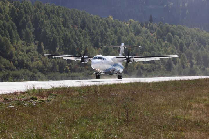 საქართველოში  შიდა ფრენები გაძვირდა