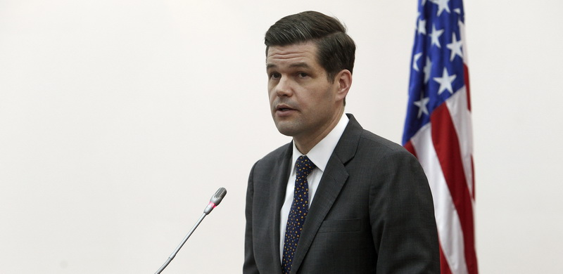 Уэсс Митчелл – Грузия обязательно попадет в НАТО, это – выбор грузин