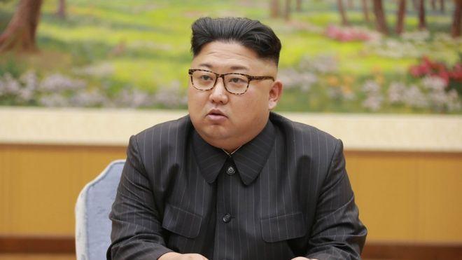 კიმ ჩენ ინის განცხადებით, ჩრდილო კორეა სარაკეტო და ბირთვულ ცდებს აჩერებს