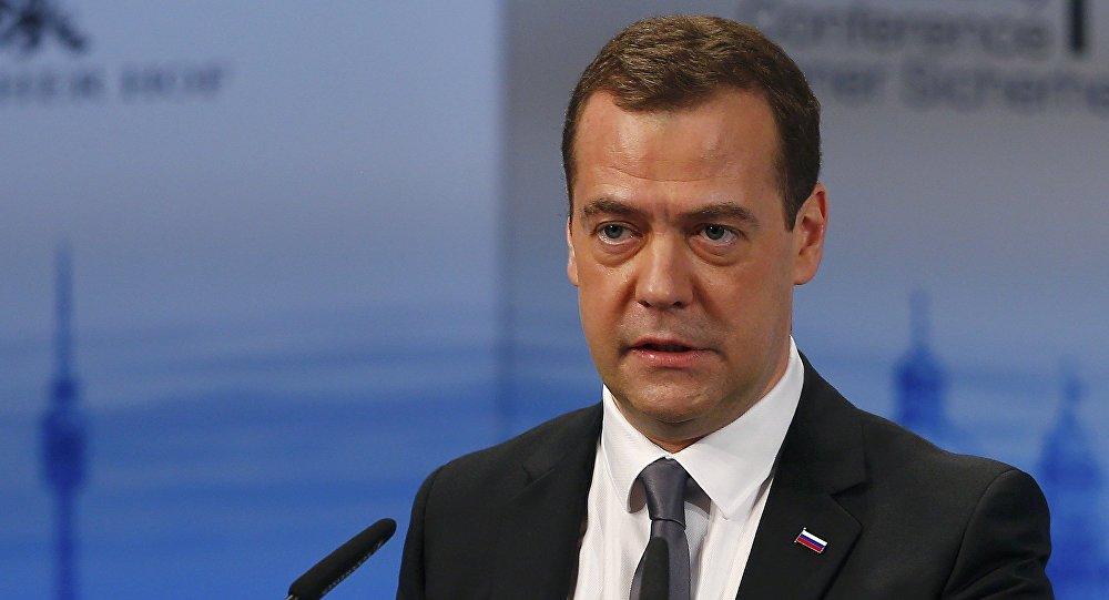 Дмитри Медведев нaнҳәa 26 рзы импыҵaхaлоу Цхинвaли aхь дaaҧхьоуп