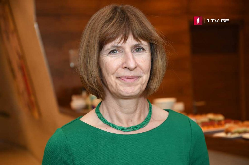 Elisabeth Rood – We call on Russia to reverse recognition of Abkhazia, South Ossetia