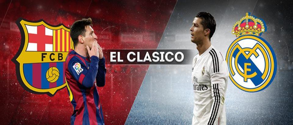 Barselona - Real Madrid 6 mayda keçiriləcək