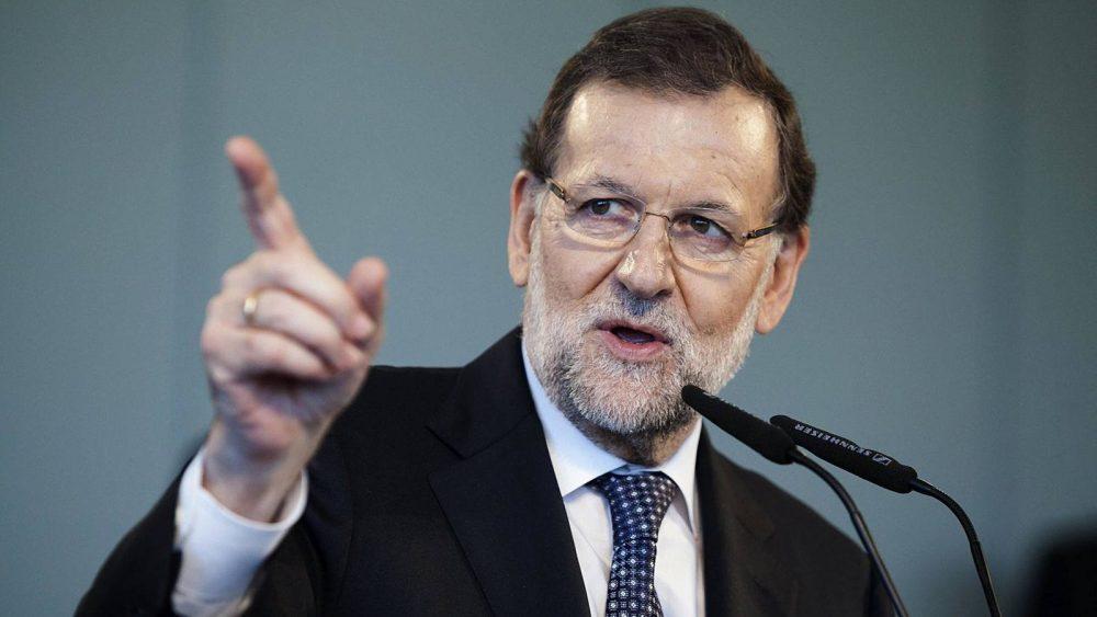 ესპანეთის პრემიერი - სირიაში სარაკეტო იერიში ასადის მთავრობის სისასტიკეზე დროული და ლეგიტიმური პასუხი იყო