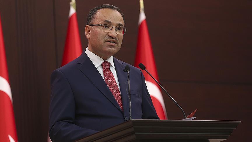 Հունաստանը չպետք է մտածի, որ Թուրքիան հանգիստ կպատասխանի սադրանքներին. Թուրքիայի փոխվարչապետ