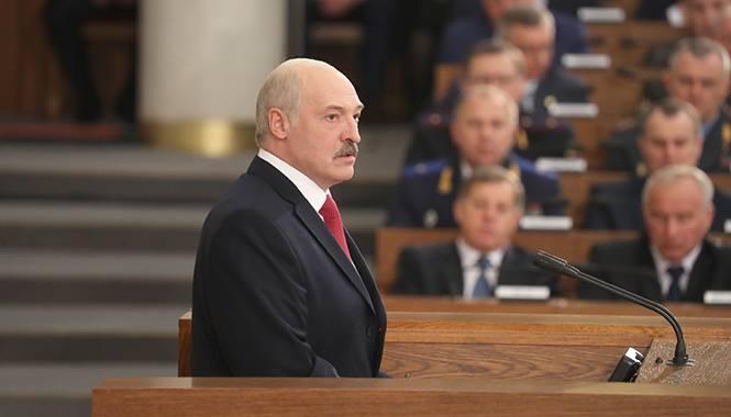 Ալեքսանդր Լուկաշենկոն՝ Հայաստանում ստեղծված իրավիճակի մասին - Ժողովրդի հետ խաղալ չի կարելի