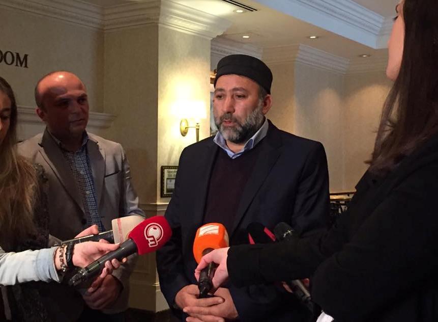Муфтий Восточной Грузии – Закон об оскорблении религиозных чувств позволит избежать религиозную вражду