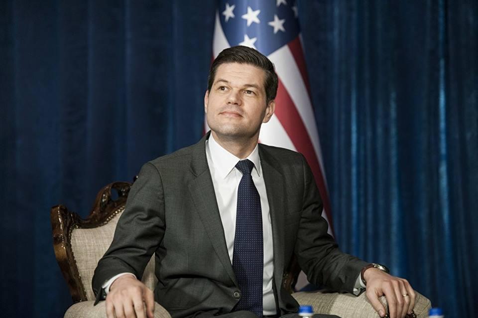 ԱՄՆ-ի պետական քարտուղարի օգնականը կայցելի Վրաստան
