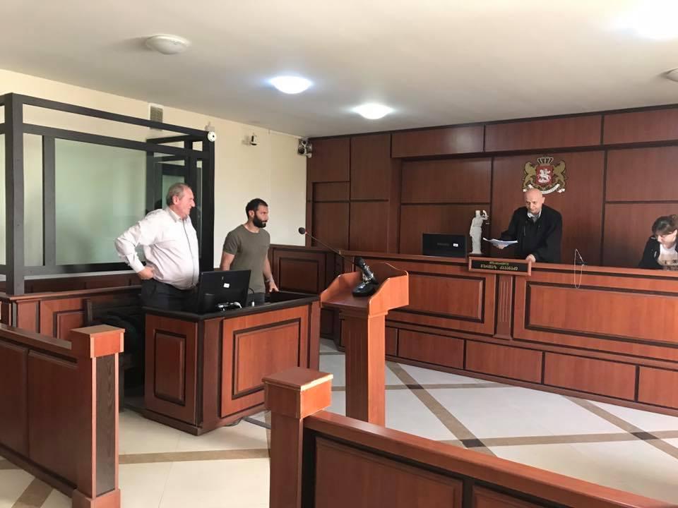 მორაგბე მერაბ კვირიკაშვილის საქმეზე სასამართლო პროცესი 11 მაისს განახლდება