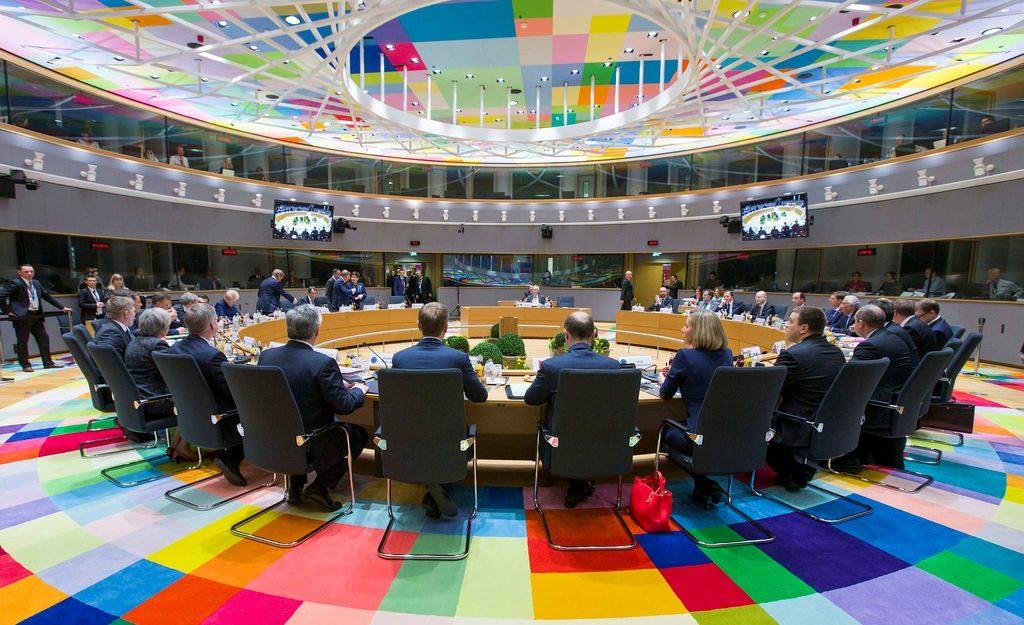 ევროპულმა საბჭომ საქართველოსთვის 45 მილიონი ევროს გამოყოფის გადაწყვეტილება დაამტკიცა