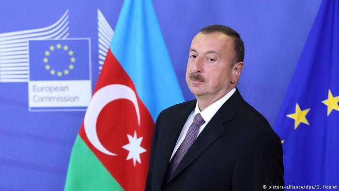 Opinion Way: 86.53% избирателей проголосовали за Ильхама Алиева