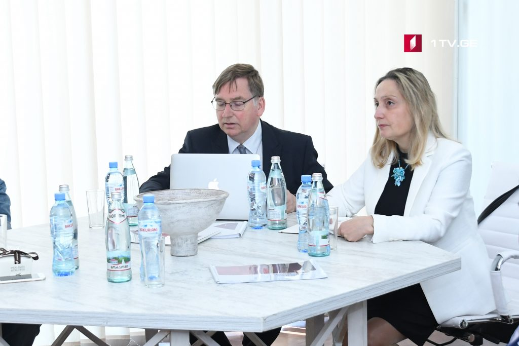 Radka Bedevich:  Amendments to law will provide Broadcaster with the good legal basis for the development