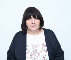 Irina Putkaradze