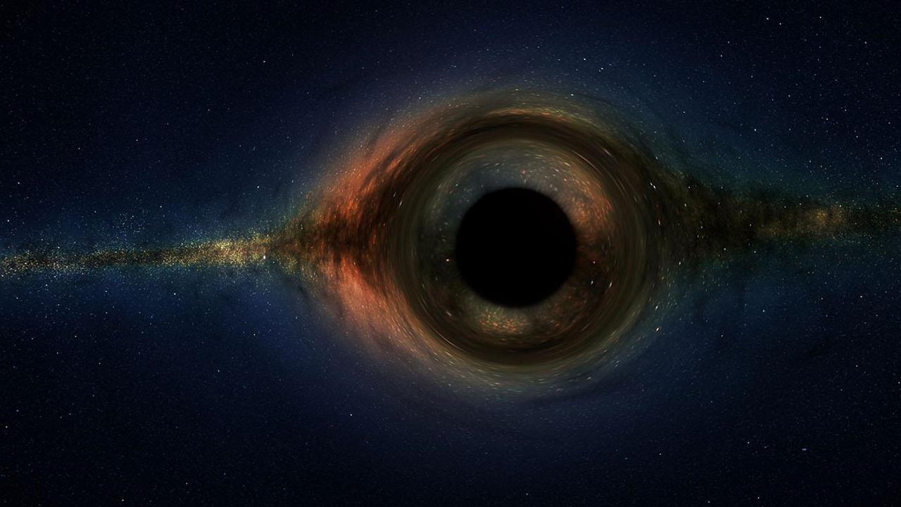 შავი ხვრელების ზომების შედარება - ვიდეო, რომლის აღქმაც თქვენს გონებას უჭირს