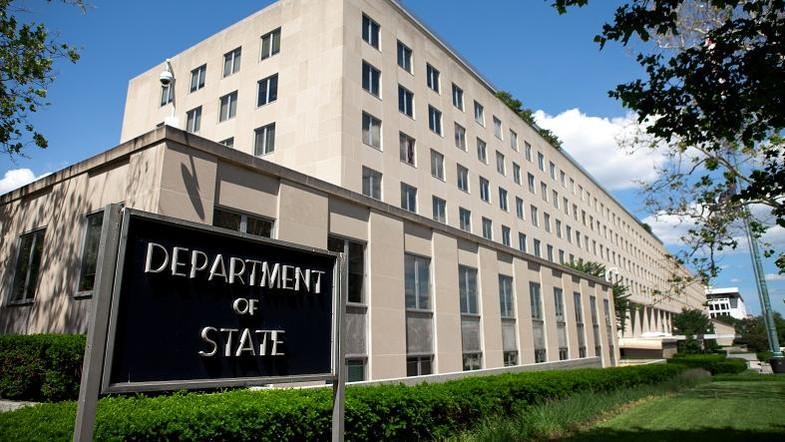 აშშ-ის სახელმწიფო დეპარტამენტი საქართველოს მთავრობის სამშვიდობო ინიციატივას მიესალმება