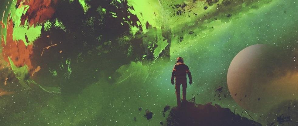არამიწიერი ცივილიზაციები შესაძლოა, თავიანთ პლანეტების უმძლავრეს გრავიტაციულ ძალაში იყვნენ მომწყვდეული
