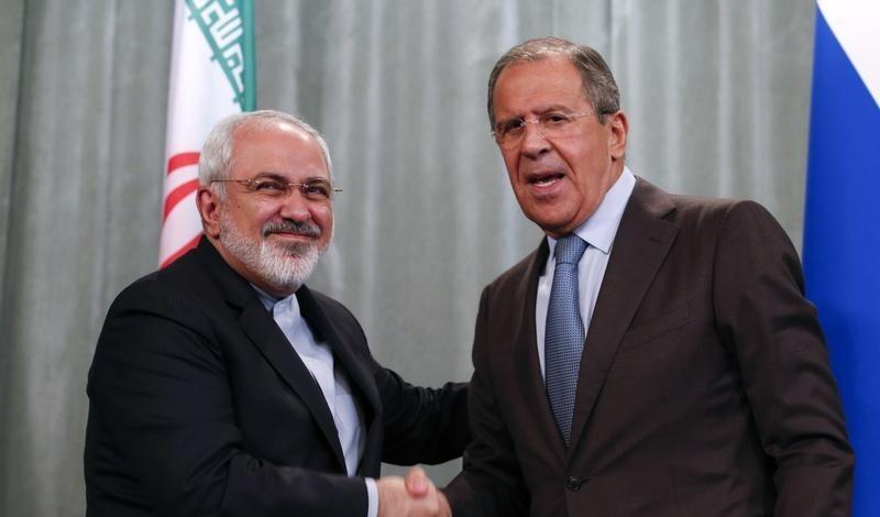 ირანისა და რუსეთის საგარეო საქმეთა მინისტრებმა ბირთვული შეთანხმების შესახებ იმსჯელეს