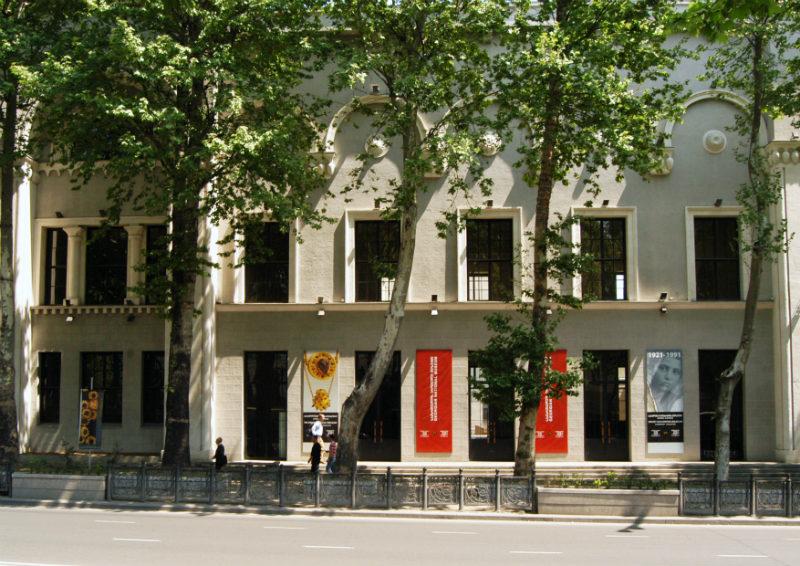 მთავრობის დადგენილებით ქართული სპორტის მუზეუმი საქართველოს ეროვნულ მუზეუმს შეუერთდება