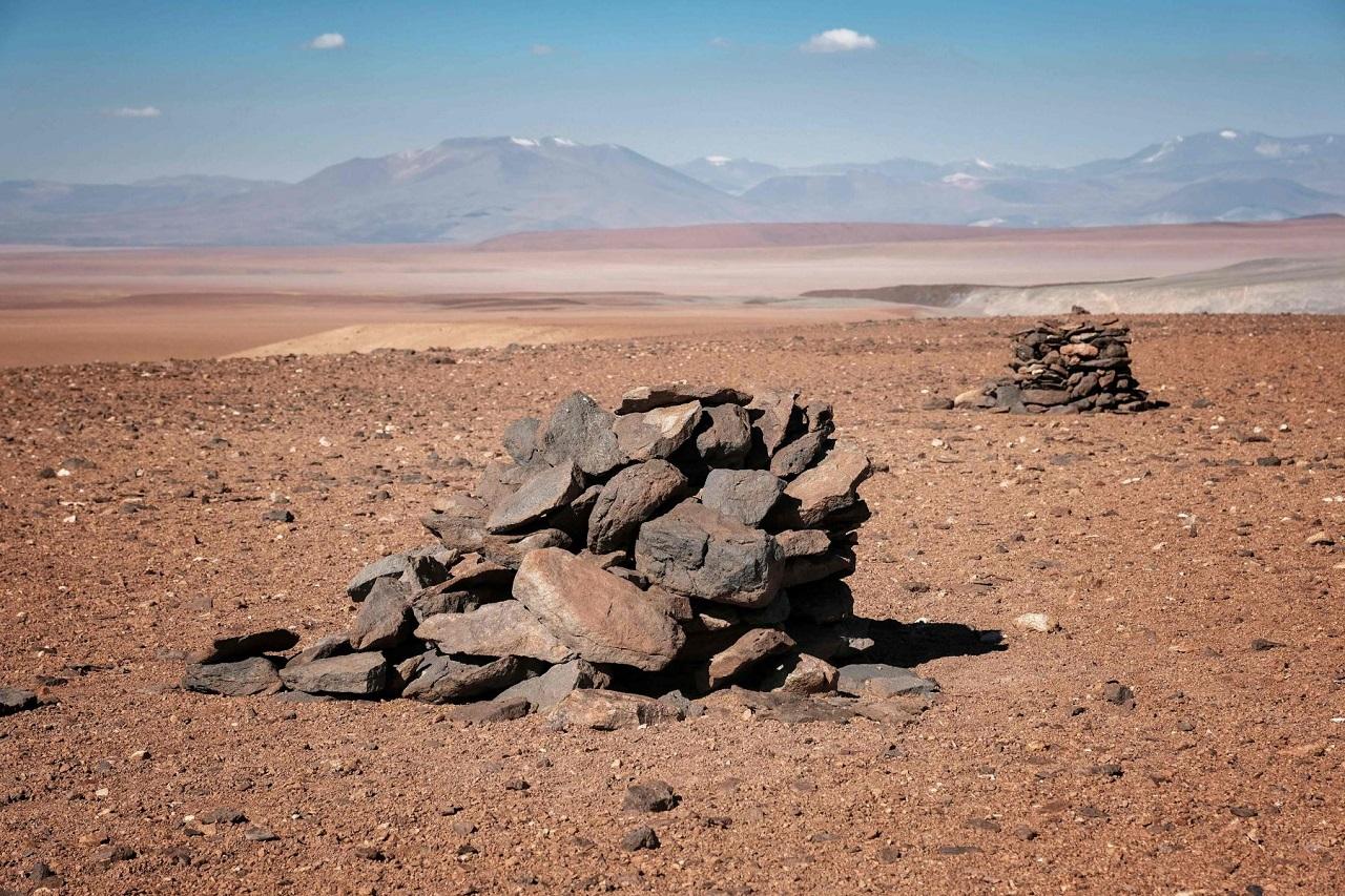 ატაკამის უდაბნოში ინკების უძველესი კალენდარი აღმოაჩინეს