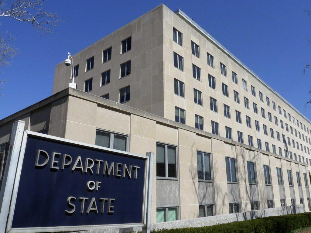 США - Надеемся, что наследник Саргсяна будет выявлен в результате демократических процессов